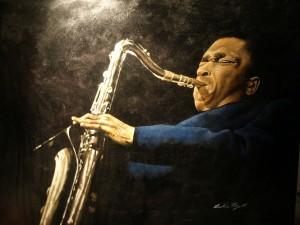 John CoHiane (Tenor Sax)