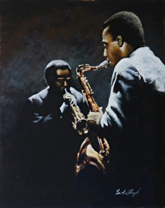Sax Duo