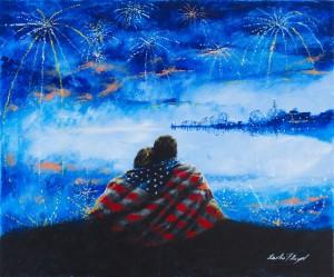 Fireworks Large